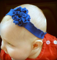 Adorably Effortless Headband