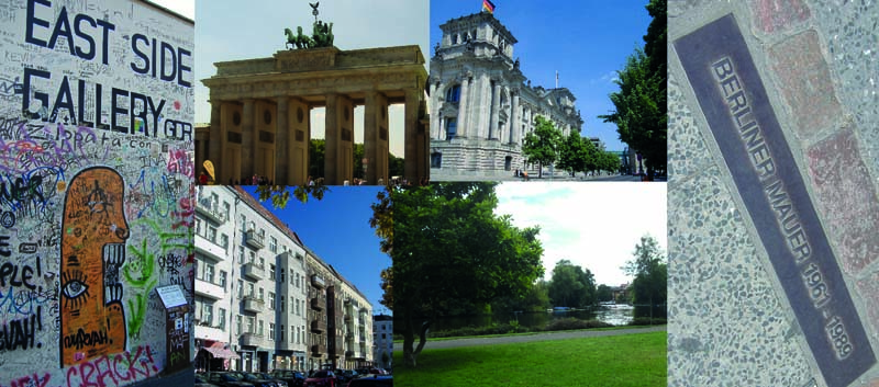 Berlin: The 21st most liveable city…?