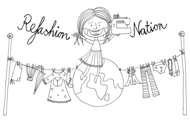 Join My Refashion Nation
