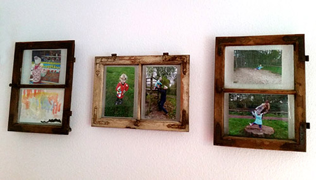 That Cheap (DIY) B*tch: The Coolest Upcycled Frames