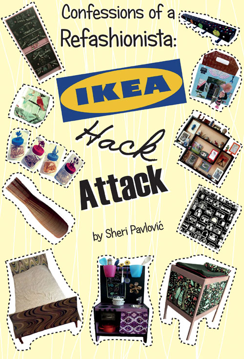 Ikea Hack Attack!