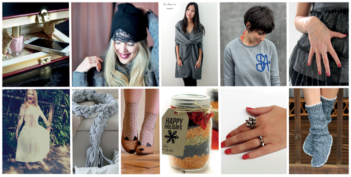 That Cheap (DIY) B*tch: A Handmade Gift Guide for Gals