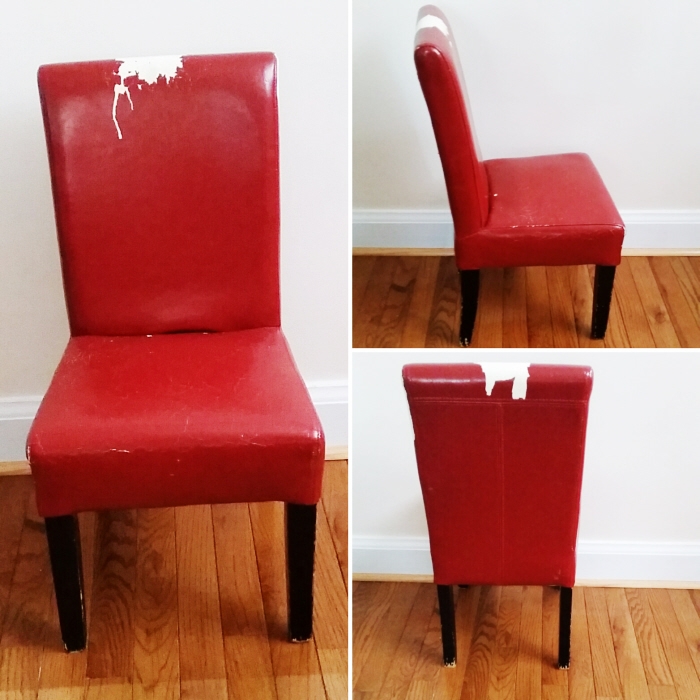 3 simple DIY chair makeovers