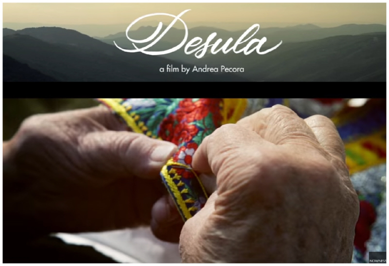 Desula: One dress altered for a lifetime of wear