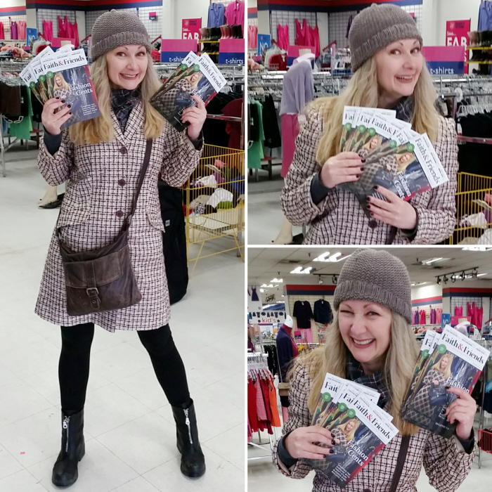 Fashion Cents with Confessions of a Refashionista