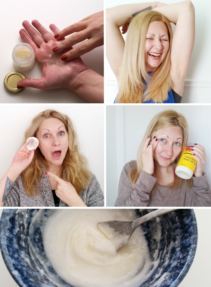 3 Amazing Coconut Oil Beauty Uses