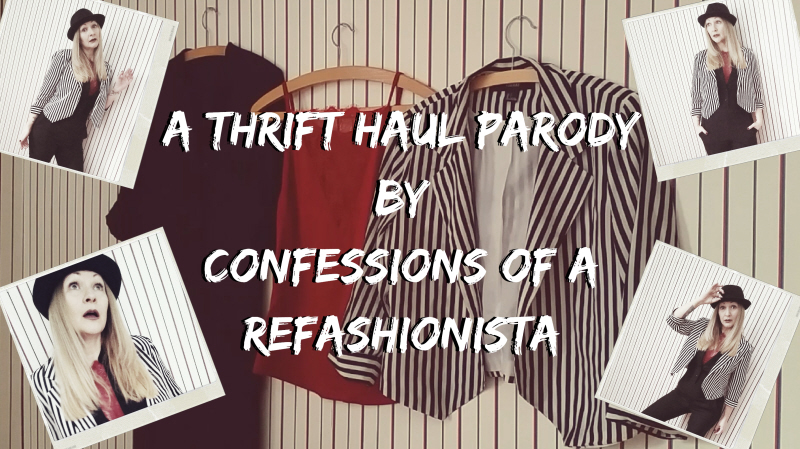 Why are Thrift Haul Videos So Popular?