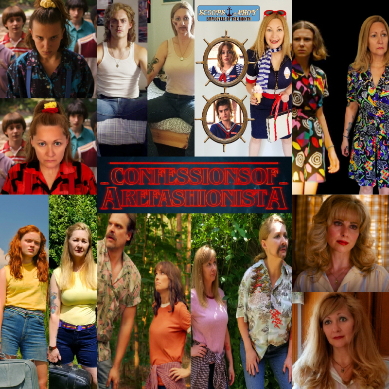 Thriftythursday Copycat Stranger Things Confessions Of A Refashionista